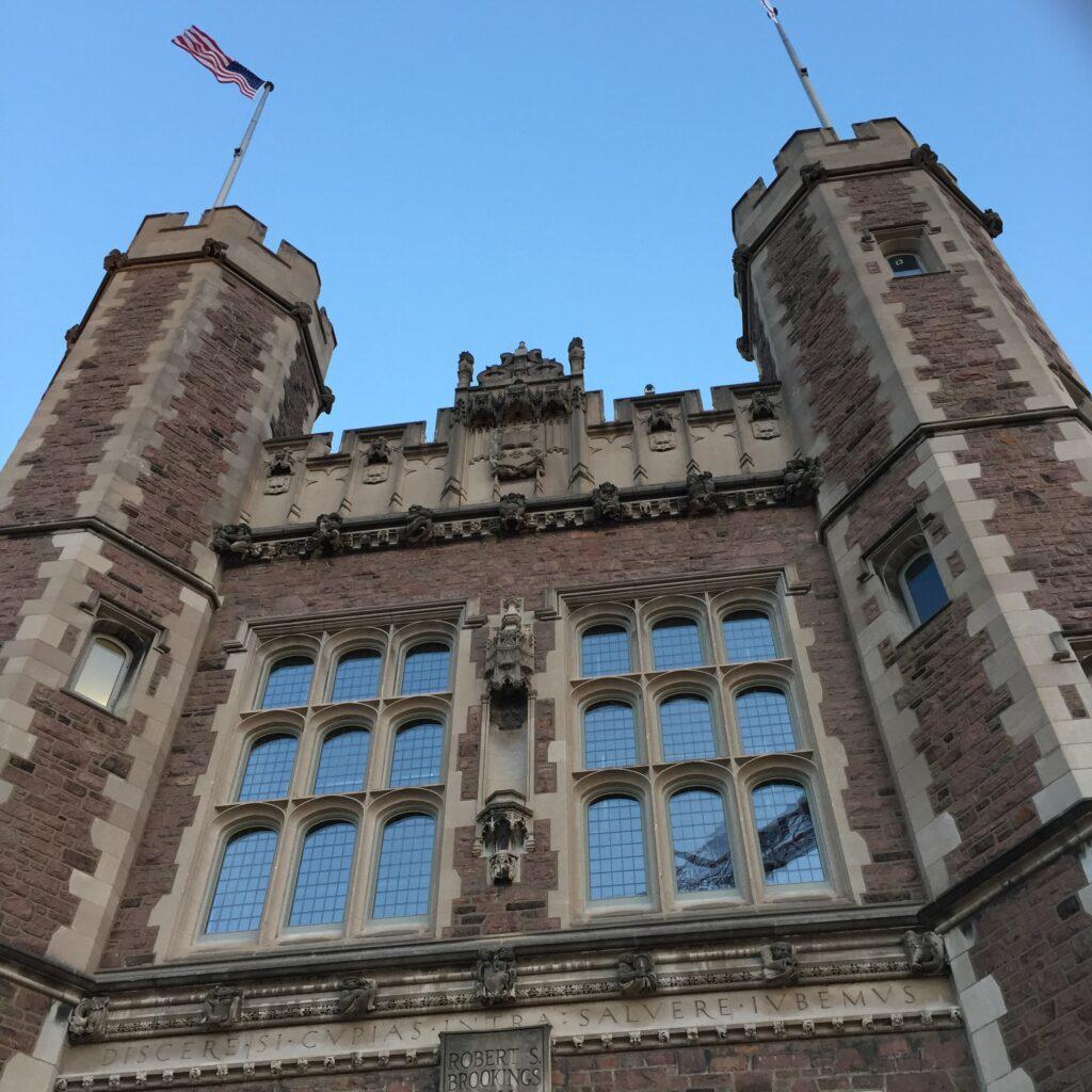 Brookings Hall 008